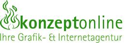 konzeptonline Ihre Grafikagentur und Internetagentur