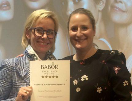 BABOR Excellence Institut | Plochmann Kosmetik