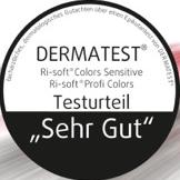 DERMATEST Ri-soft® Colors Sensitive Ri-soft® Profi Colors