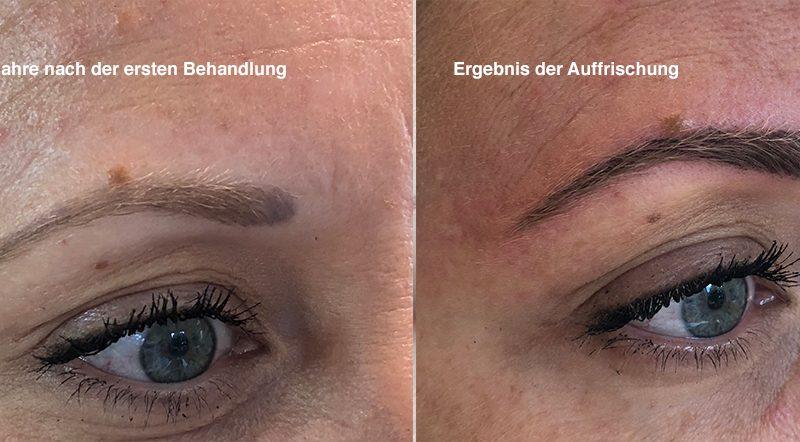 Kosmetik, Mikrodermabrasion, Permanent Make-Up, Depilation ...