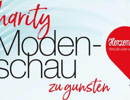 Charity Modenschau Starnberg zugunsten Herzenswünsche e.V.