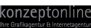 konzeptonline - Ihre Grafikagentur und Internetagentur in München Oberhaching