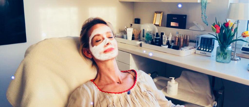 Kosmetikstudio in Starnberg wieder geöffnet