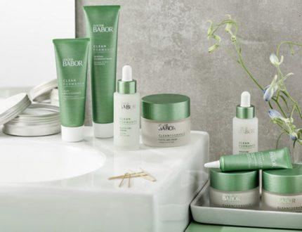 Cleanformance BABOR Kosmetik Starnberg
