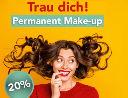 Trau dich! Permanent Make-up Starnberg | Plochmann Kosmetik